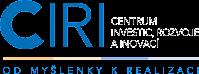 Centrum investic, rozvoje a inovací
